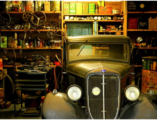 How to Start a Home-Based Auto Repair Business?