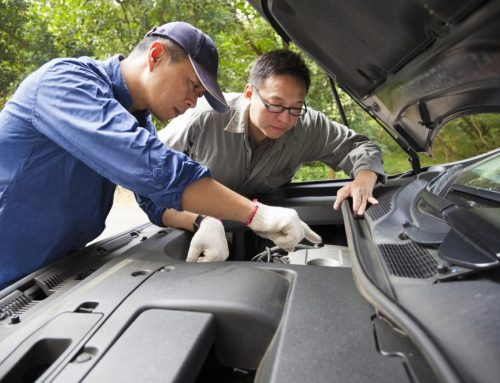 Mistakes to Avoid in the Auto Repair Business