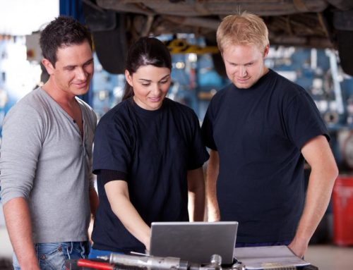 """""""Trust Your Gut"""" – What It Actually Means for Auto Repair Shop Owners!"""